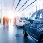 Анализ авто индустрии США (retail automotive industry) и ее компаний