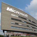 Краткая история компании Microsoft