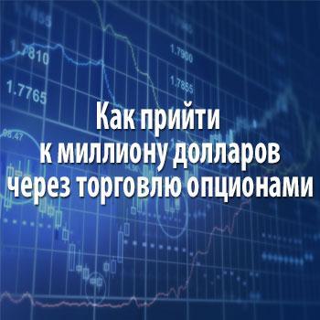 Картинка к тренингу по торговле опционами на фондовом рынке