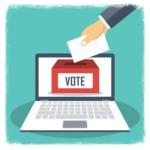 Картинка к статье про заочное голосование акционеров нерезидентов США через американского брокера