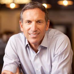 Картинка к статье с краткой историей успеха Говарда Шульца – Starbucks, сайт Международная Академия Инвестиций