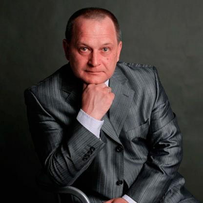 Игорь Горелкин