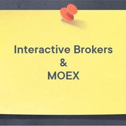 Картинка к статье с новостью об открытии российского рынка брокером Interactive Brokers