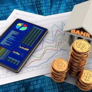 Картинка к статье про инвестиции в акции банков во время кризиса