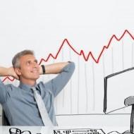 Картинка к статье для начинающих инвесторов с ответом на вопрос «Инвестиции в фондовый рынок – это просто?»