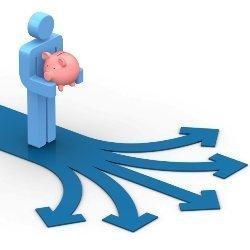 Картинка к статье про то, что лучше выбрать - инвестиции или бизнес, сайт Международной Академии Инвестиций