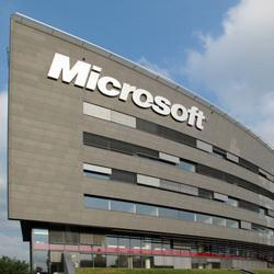 Картинка к статье с историей компании Microsoft на сайте Международной Академии Инвестиций