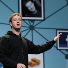 Фото к статье с краткой биографией Марка Цукерберга на сайте Международной Академии инвестиций