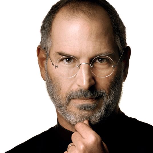 Картинка к статье с краткой биографией Стива Джобса – основателя и руководителя компании Apple, сайт Международной Академии Инвестиций