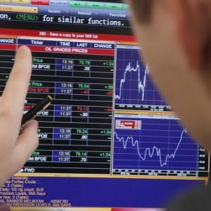Зарубежные фондовые рынки фото